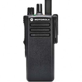 Motorola DP4401E Non Keypad,  with Bluetooth and Wifi  (Radio, Battery and Antenna Only)