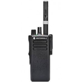 Motorola DP4400E (136-174Mhz) Non Keypad (Radio, Battery and Antenna Only)