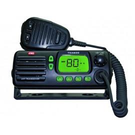 GME TX4600 5 Watt 80 Channel Waterproof UHF Radio