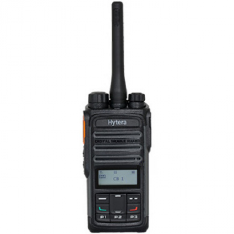 Hytera  Portable Radio PD462 (80CB Channels Included)