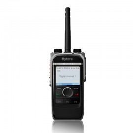 Hytera DMR Migration Radio PD662