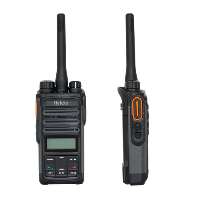Hytera PD462 Portable Radio (80ch CB Channels option available)