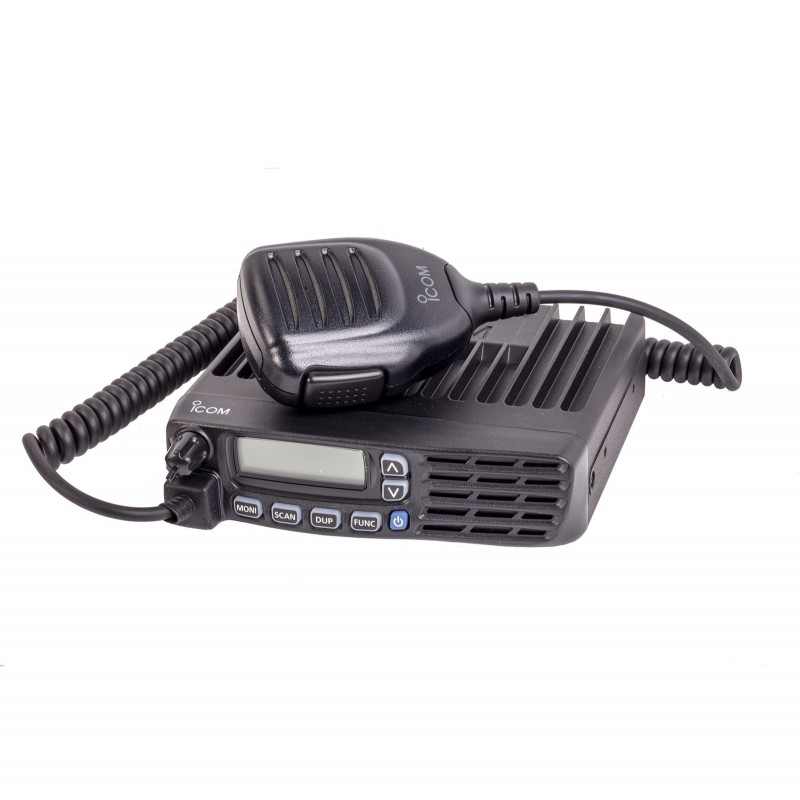 Icom IC-410PPRO Mobile 80 Channel UHF CB