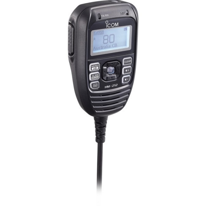 Icom IC-450 80 Channel UHF CB