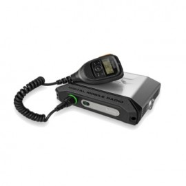 Hytera DMR Mobile Radio MD652G (GPS Version)