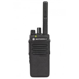 Motorola DP2400E Non Keypad (Radio Battery and Antenna Only)  **CALL FOR MOST COMPETITIVE QUOTE**