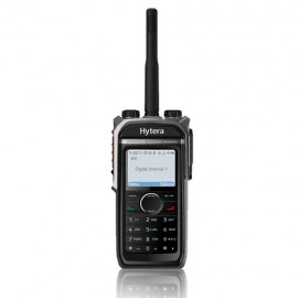 Hytera DMR Migration Radio PD682	(Non GPS- Non Man Down Model)