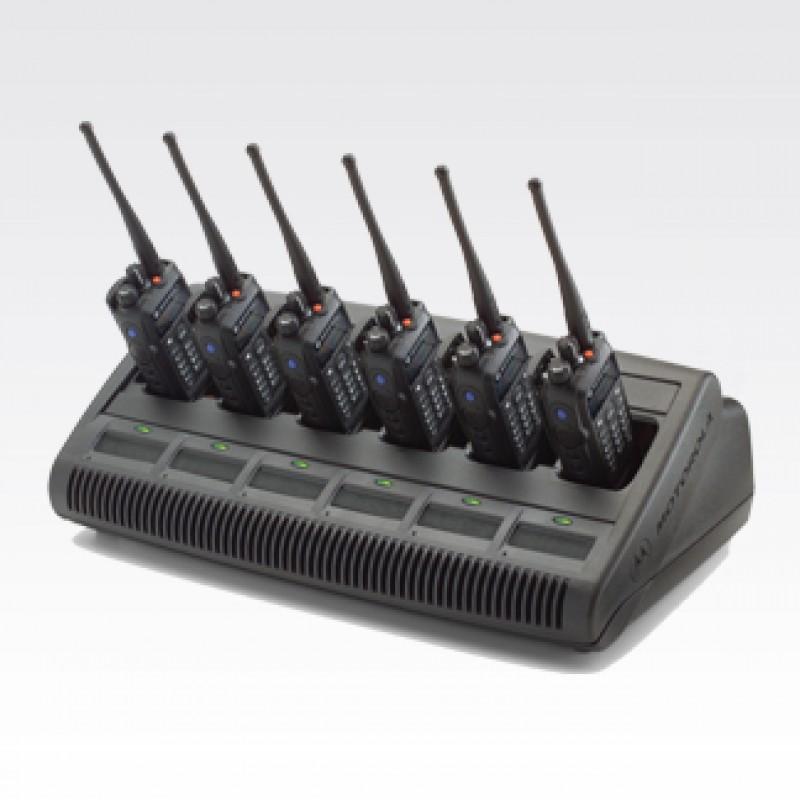 Motorola WPLN4215B (Single Display, Multi Unit Charger- Radios not included)  **CALL FOR MOST COMPEDITIVE QUOTE***